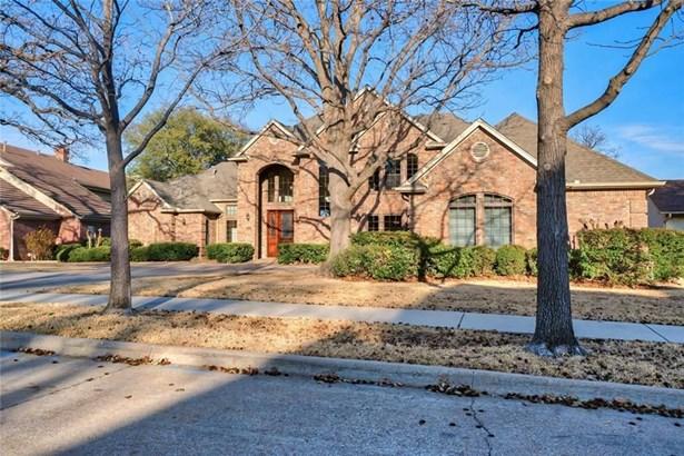 1422 Hidden Oaks Circle, Corinth, TX - USA (photo 1)
