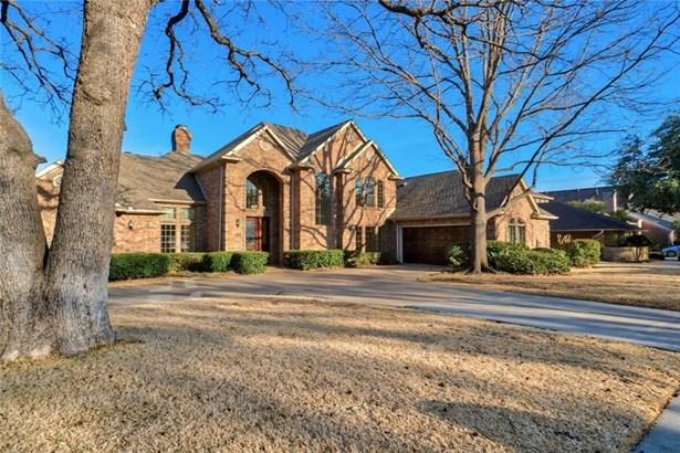 1422 Hidden Oaks Circle, Corinth, TX - USA (photo 2)