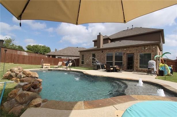 2704 Frontier, Denton, TX - USA (photo 1)