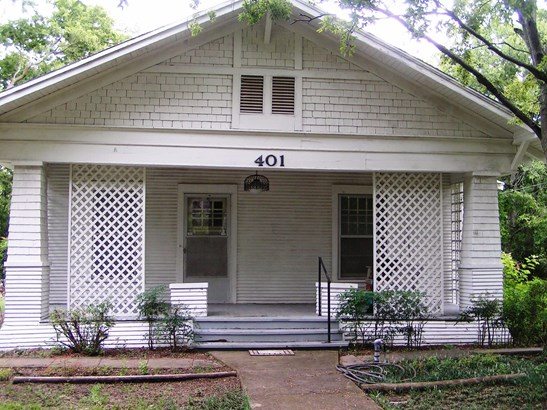401 S Pearl Street, Trenton, TX - USA (photo 1)