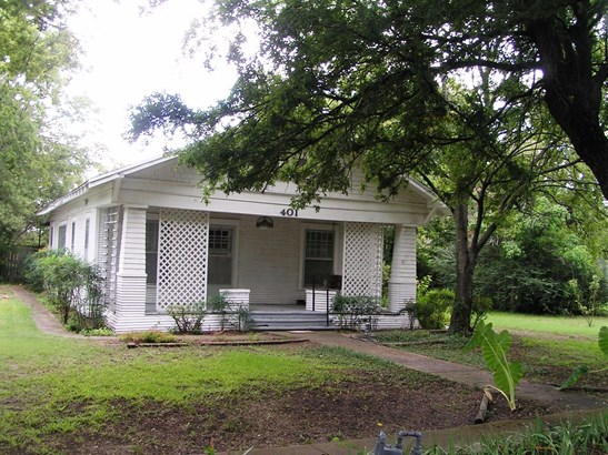 401 S Pearl Street, Trenton, TX - USA (photo 2)