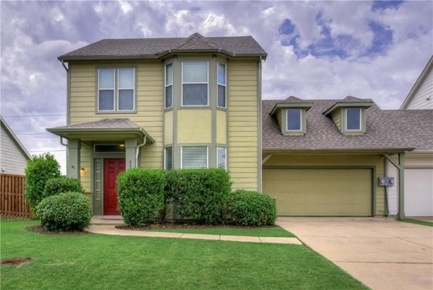809 Chickesaw Lane, Wylie, TX - USA (photo 2)