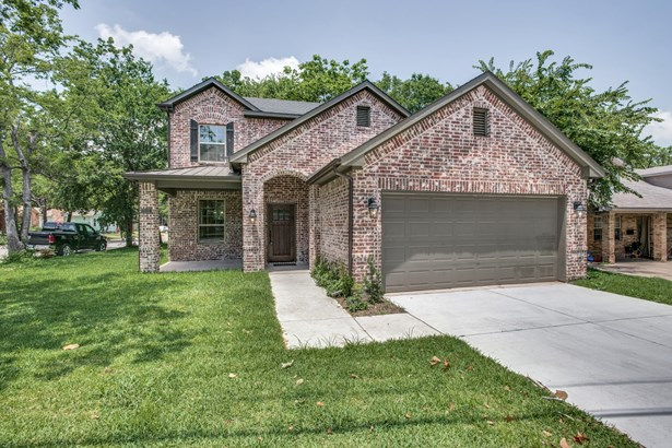 604 Pearson Avenue, Mckinney, TX - USA (photo 1)