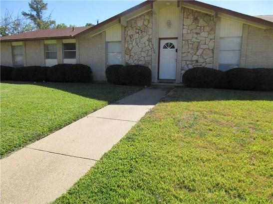 3606 Chime Street, Irving, TX - USA (photo 1)