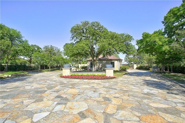 1806 Quail Hollow Drive, Westlake, TX - USA (photo 5)