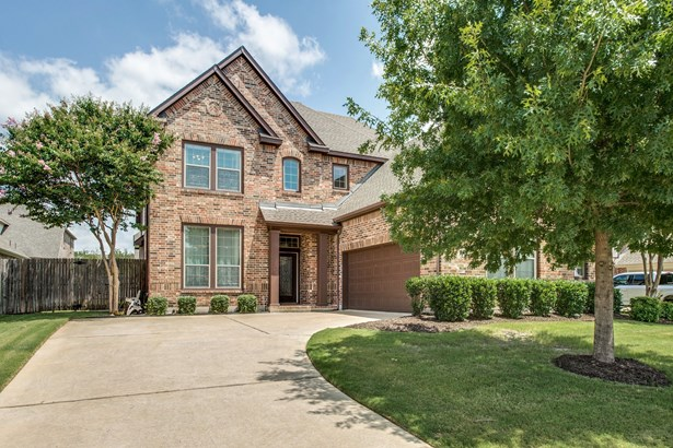 1807 Goodnight Lane, Allen, TX - USA (photo 1)
