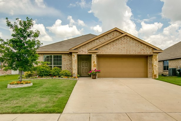 2902 Briarbrook Drive, Seagoville, TX - USA (photo 1)