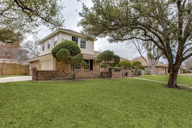328 Goldfinch Drive, Fort Worth, TX - USA (photo 3)