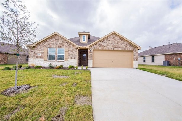 131 Chestnut Road, Waxahachie, TX - USA (photo 1)