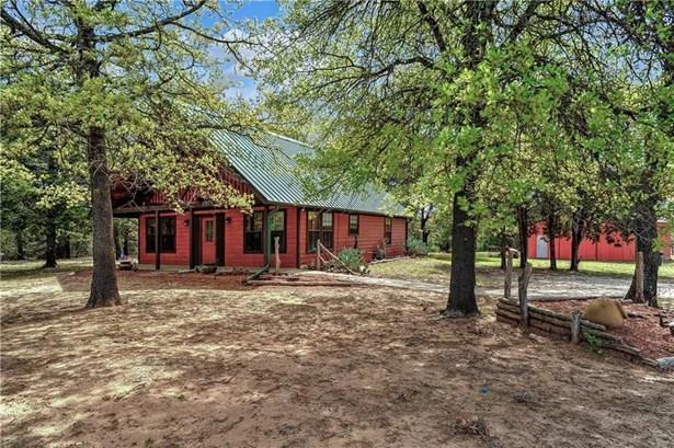 3262 Dixie Road, Sadler, TX - USA (photo 2)