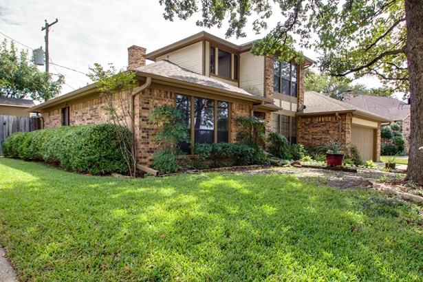 3404 Ruidoso Drive, Arlington, TX - USA (photo 1)