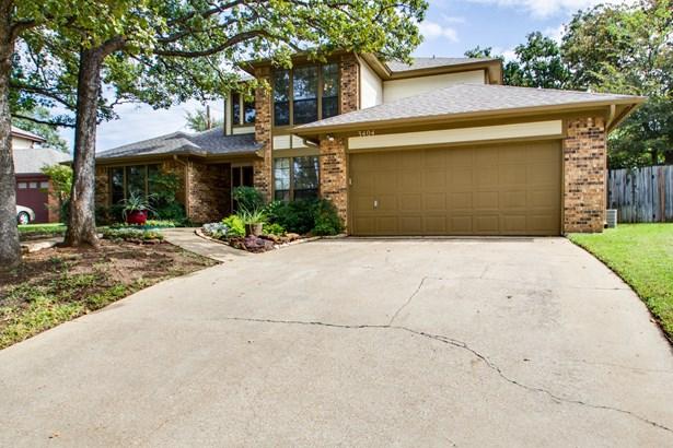 3404 Ruidoso Drive, Arlington, TX - USA (photo 3)