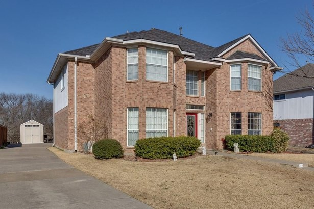 819 Spring Mills Road, Mesquite, TX - USA (photo 2)