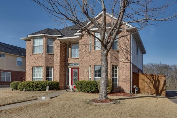 819 Spring Mills Road, Mesquite, TX - USA (photo 3)
