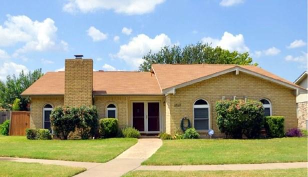 3519 Whitney Drive, Carrollton, TX - USA (photo 1)