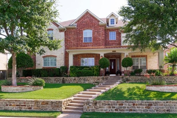 15288 Ridgewood, Frisco, TX - USA (photo 1)