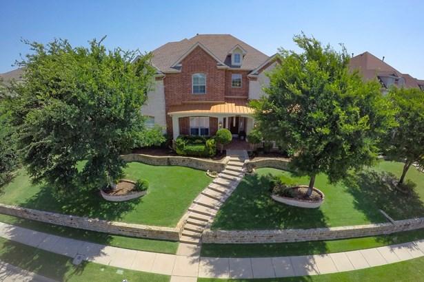 15288 Ridgewood, Frisco, TX - USA (photo 2)