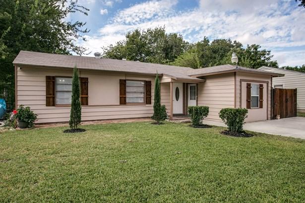 1510 Kent Drive, Arlington, TX - USA (photo 1)