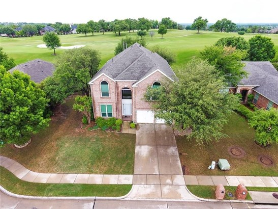 1504 Pine Hills Lane, Corinth, TX - USA (photo 1)