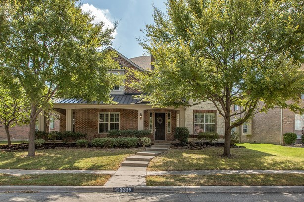 3319 Barkwood Lane, Frisco, TX - USA (photo 1)