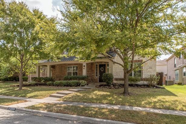 3319 Barkwood Lane, Frisco, TX - USA (photo 2)