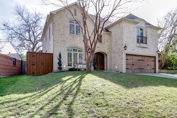 7146 Wildgrove Avenue, Dallas, TX - USA (photo 2)
