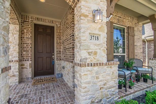 3718 Millstone Way, Celina, TX - USA (photo 3)