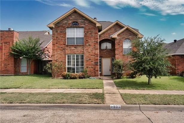 1331 Overlook Drive, Lewisville, TX - USA (photo 1)