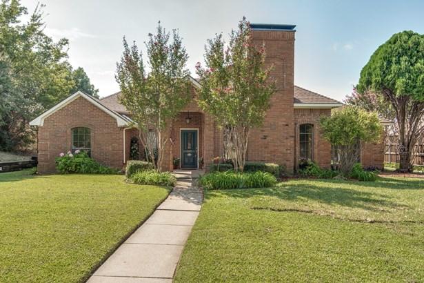 2702 Timberleaf Drive, Carrollton, TX - USA (photo 1)