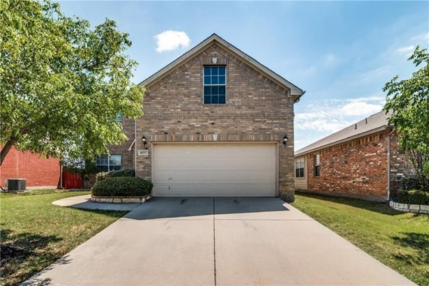 14537 Eaglemont Drive, Little Elm, TX - USA (photo 2)