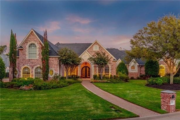 1004 Walnut Falls Circle, Mansfield, TX - USA (photo 1)