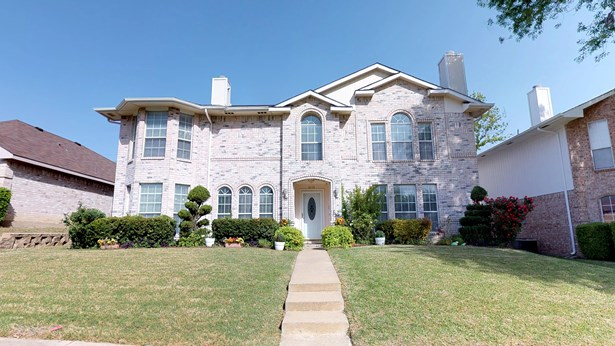 2233 Country Dell Drive, Garland, TX - USA (photo 1)