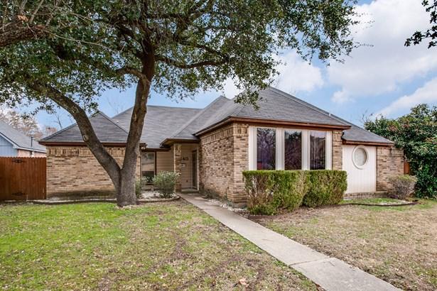 8640 Westfield Drive, Dallas, TX - USA (photo 3)