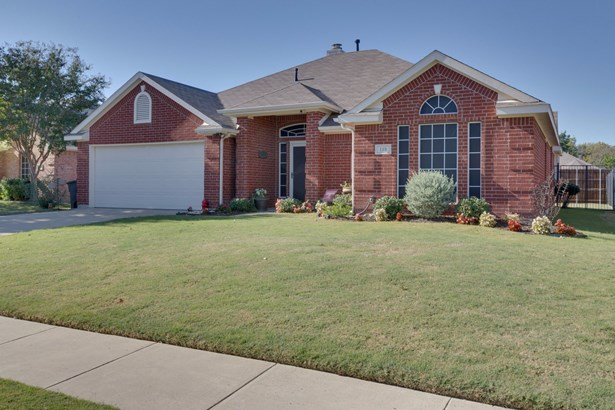 113 Marquette Street, Forney, TX - USA (photo 2)