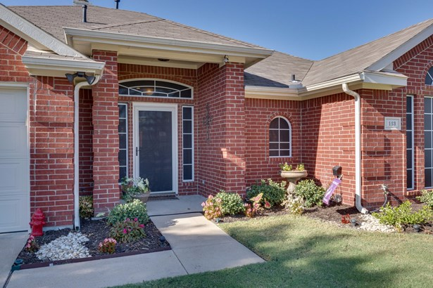 113 Marquette Street, Forney, TX - USA (photo 4)