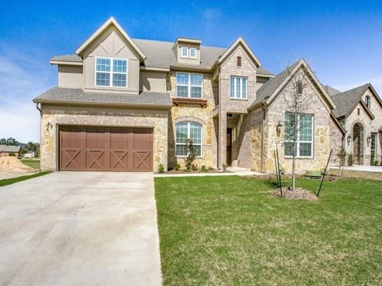 12428 Eagle Narrows Drive, Fort Worth, TX - USA (photo 1)