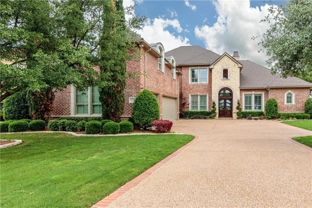 4557 Biltmoore Drive, Frisco, TX - USA (photo 2)