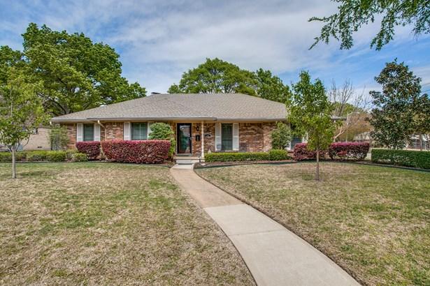 400 Crestover Circle, Richardson, TX - USA (photo 1)