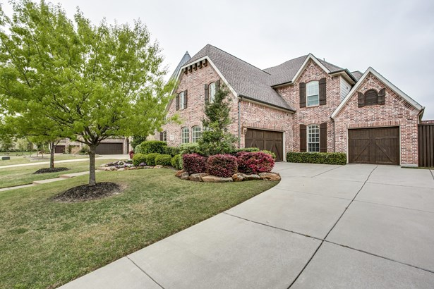 2263 Richmond Lane, Allen, TX - USA (photo 3)