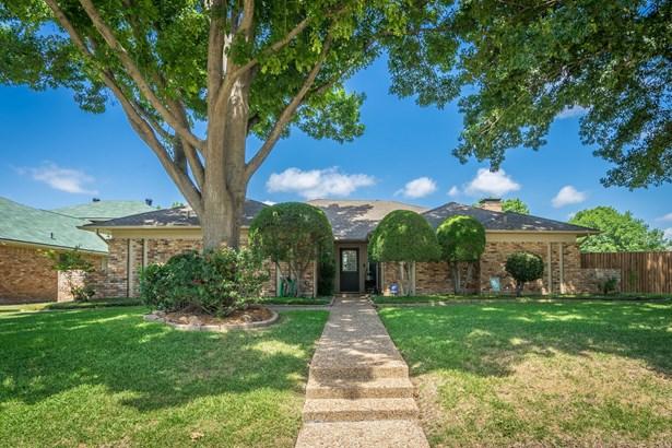3011 N Spring Drive, Richardson, TX - USA (photo 1)