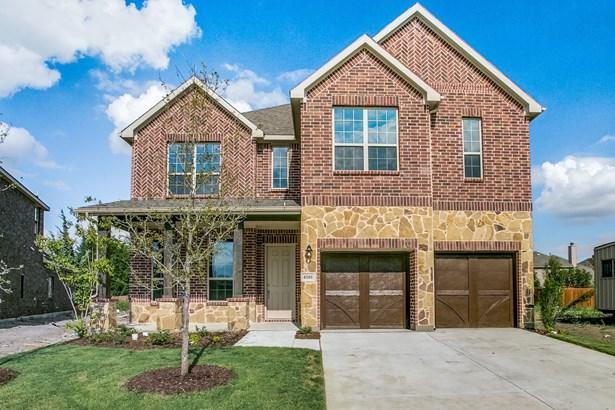 4101 Red Granite Lane, Mckinney, TX - USA (photo 1)