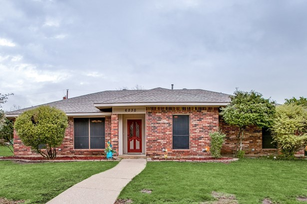6230 Parkview Drive, Sachse, TX - USA (photo 1)