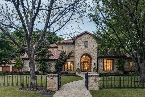 4463 Brookview Drive, Dallas, TX - USA (photo 1)