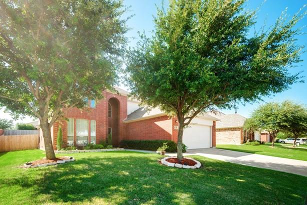 624 Rosarita Road, Arlington, TX - USA (photo 1)