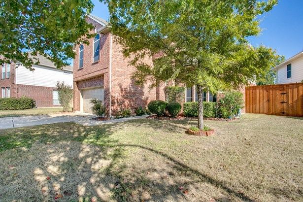 7824 Teal Drive, Fort Worth, TX - USA (photo 1)