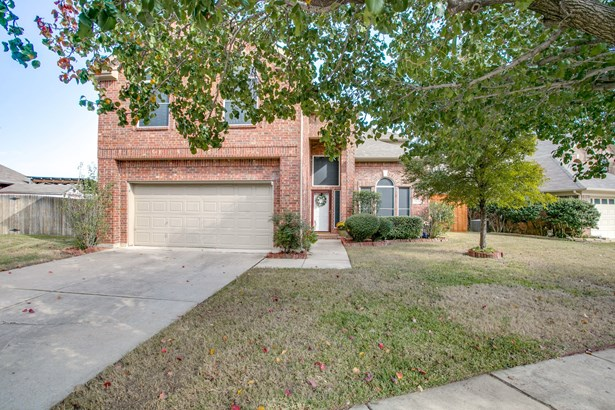 7824 Teal Drive, Fort Worth, TX - USA (photo 2)