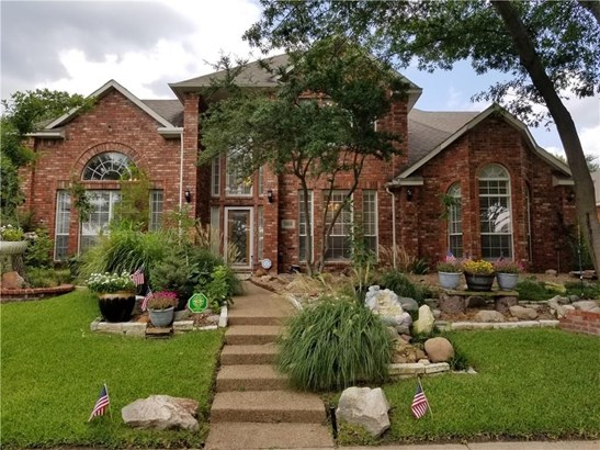 3808 Maywood Drive, Carrollton, TX - USA (photo 1)