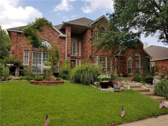 3808 Maywood Drive, Carrollton, TX - USA (photo 2)