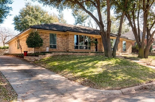2617 Riveroaks Drive, Arlington, TX - USA (photo 2)