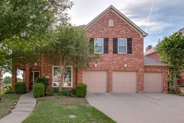 405 Maple Leaf Lane, Mckinney, TX - USA (photo 1)